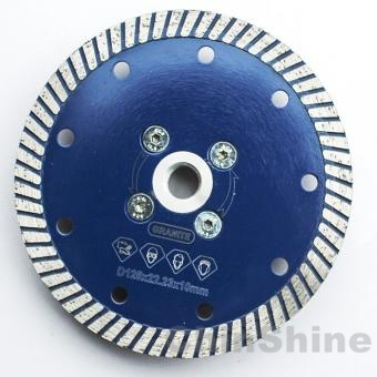 125mm diamond cutting disc turbo