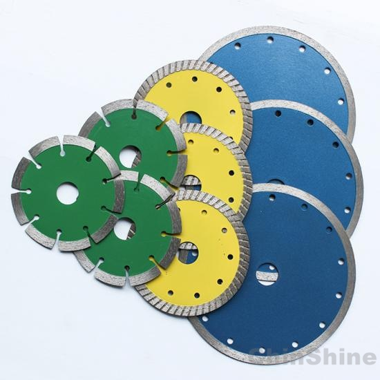diamond cutting disc diamond circular blade diamond cutting blade