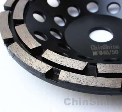 4.5 inch diamond grinding cup wheel