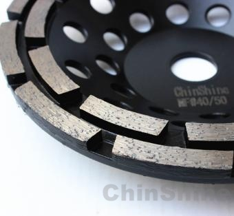 4.5 inch diamond grinding cup wheel for concrete