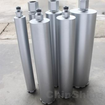 Arix diamond core drill bit for concrete