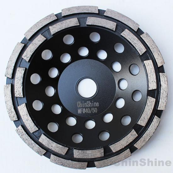 7 Diamond Grinding Cup Wheel Concrete