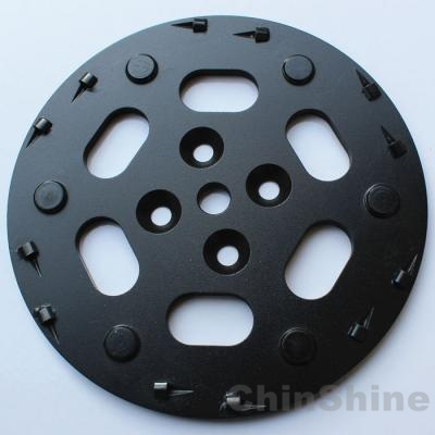 10 inch PCD diamond grinding plate