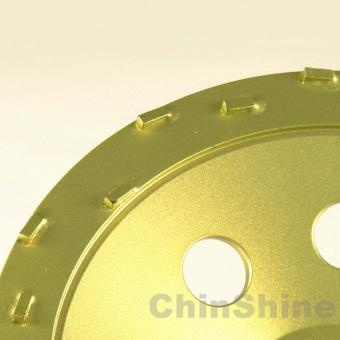 China Best PCD Diamond Grinding Cup Wheels