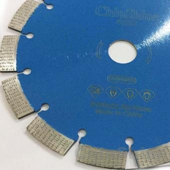 Best 7 inch Arix dry diamond blades for concrete