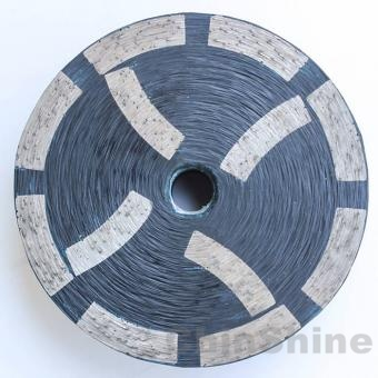 100mm Resin filled diamond grinding cup wheel