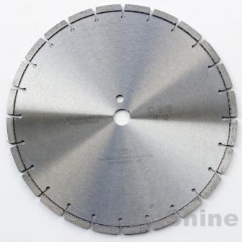 Concrete Asphalt Loop diamond blades