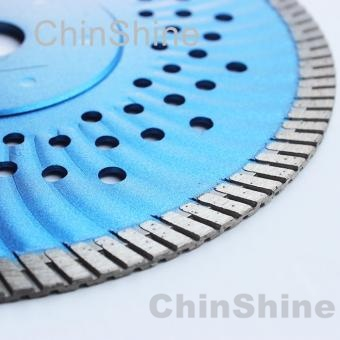 180mm diamond cutting blade for granite concrete
