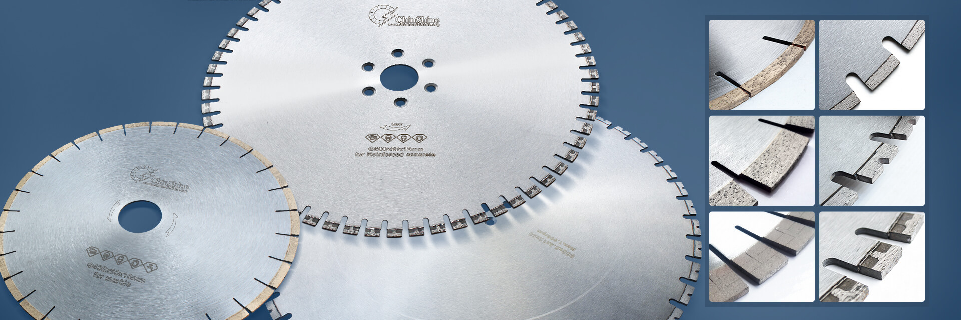 diamond saw blade cutting disc