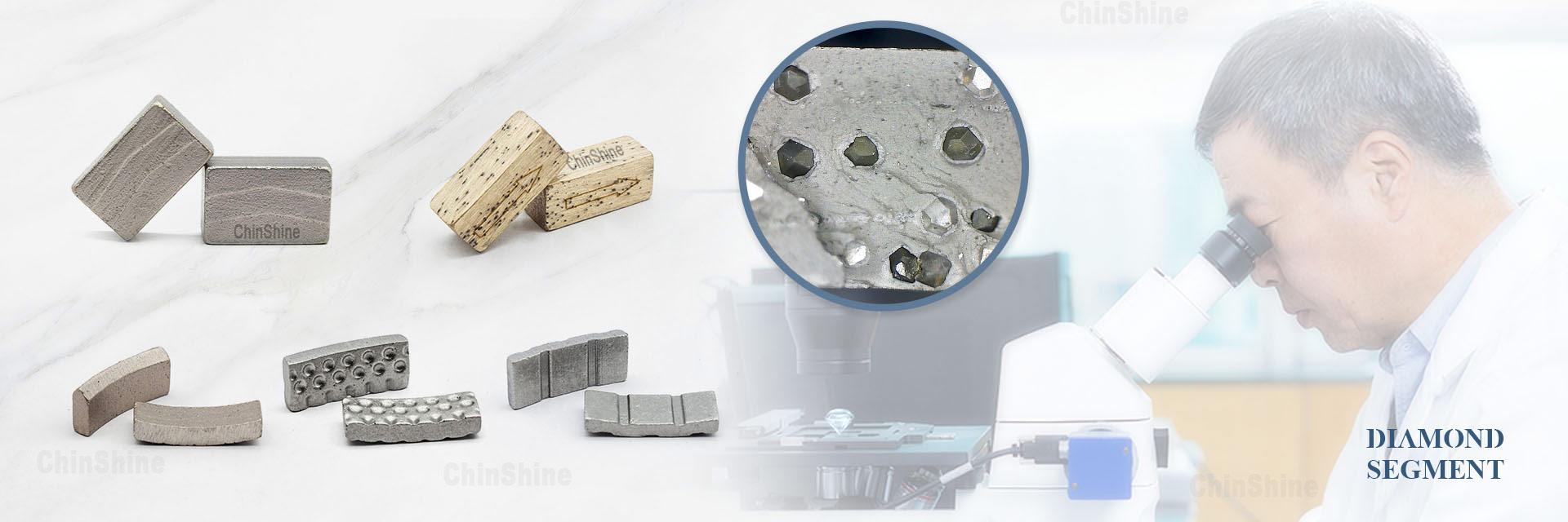 the best diamond segments
